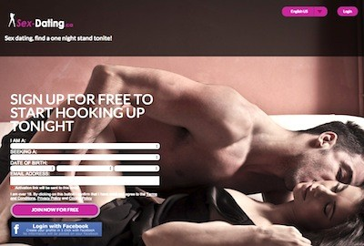 Sex-Dating.ca – Going straight to the point