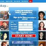 geek dating sites