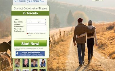 CountryLovers.ca – When a man love a woman… or a farmer?