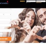DeafSinglesCanada.ca – Helping deaf singles meet each other for love & romance