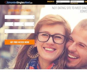 Find Your Match at EdmontonSinglesMeet.ca