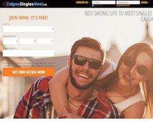 CalgarySinglesMeet.ca – Meet Calgarians Singles