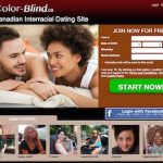 The Best Interracial site – Color-Blind.ca