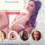 WinnipegHookup.ca — Best Place to Find Dating Partner