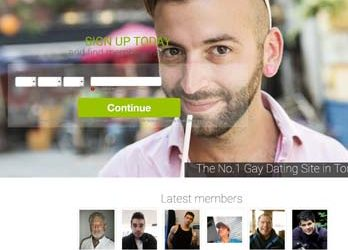 GayMeetToronto.ca – Meet Singles in T.O. Today [Review]