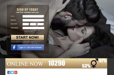 Hook-Up.ca: A Place Online Where You Can Experience Real Fun