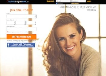 VictoriaSinglesMeet.ca – A Great Site for Finding Singles in Victoria, Canada