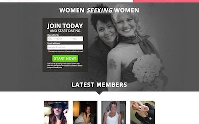Find women seeking women on JustWomen.ca