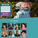 PlusSizeLovers.ca – A Trusted BBW Dating Site Guaranteed to Give You the Best Dating Experience