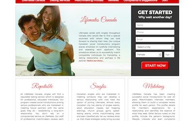 Lifemates Canada Review – Find Your Soulmate Now!